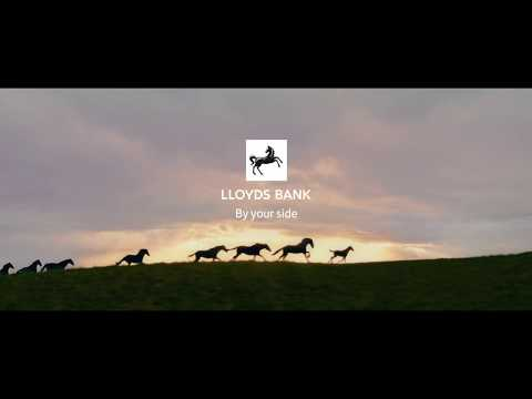 Lloyds Bank – Epic Journey Advert – 60""