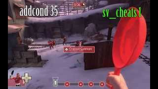 [EN] TF2 Console Commands