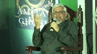 Amitav Ghosh's Gun Island - Kolkata Launch
