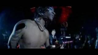 The Prodigy - Omen (video Clip)