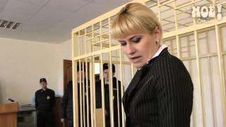 Водителя, врезавшегося в толпу людей на Богдана Хмельницкого, арестовали на 2 месяца