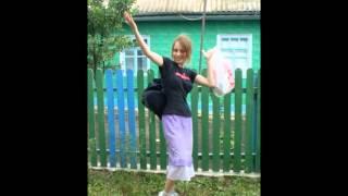 Украинска звезда Юлия Харламова ака Нордика уже в ополчении Донбаса