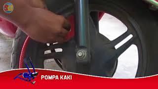 Download Mp3 Pompa Kaki