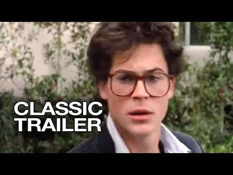 Illegally Yours   1  Harry Carey Jr. Movie 1988 HD