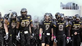 Southern Miss To The Top, Again.