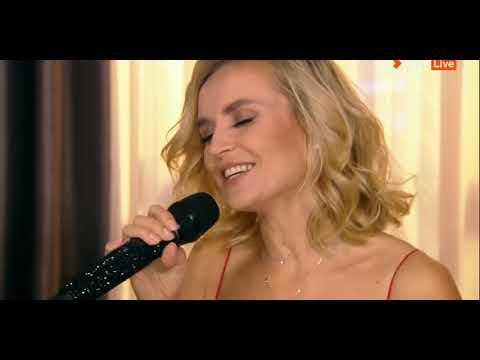Запись онлайн - концерта Полины Гагариной 10.04.2020