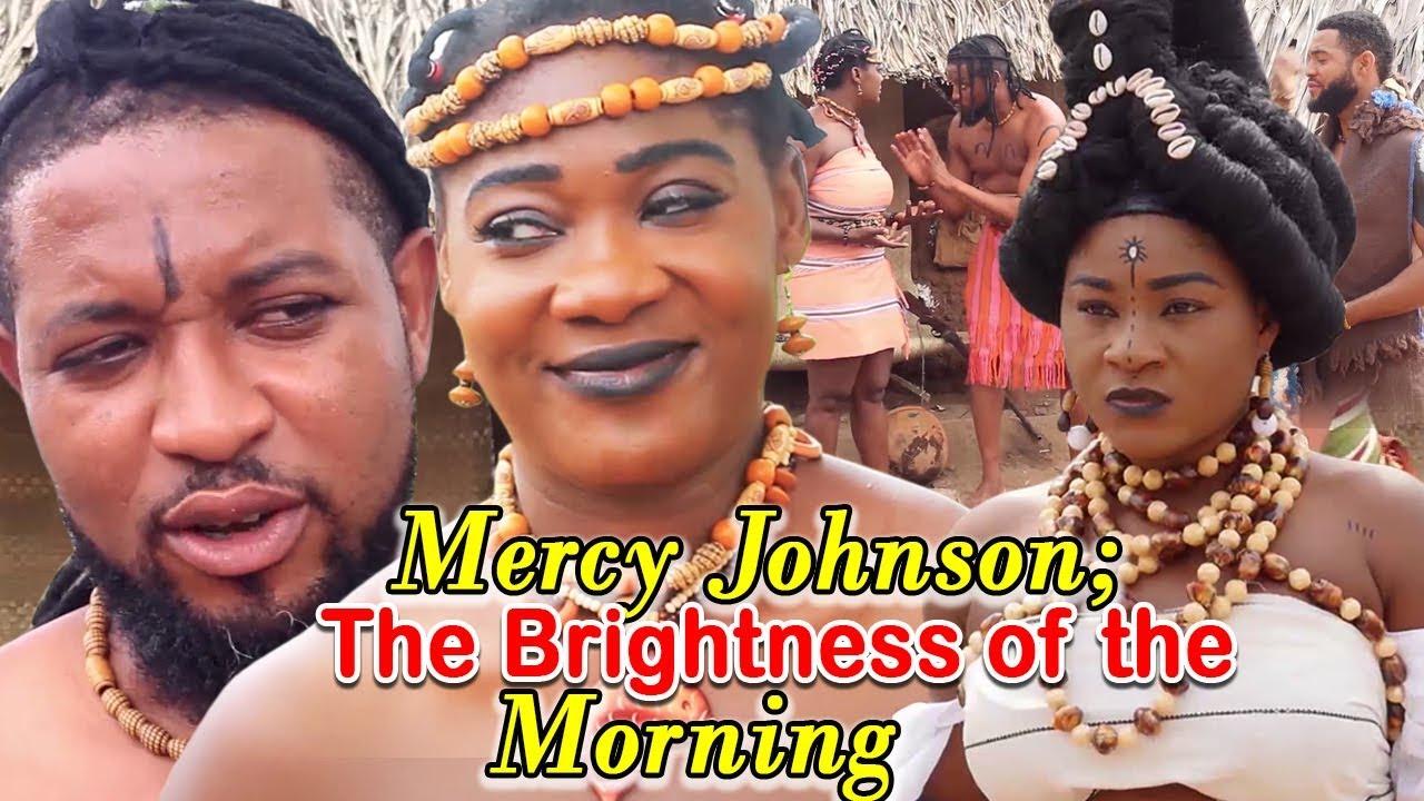 Download Mercy Johnson Brightness Of The Morning 1&2 - New Movie 2019 Latest Nigerian Nollywood Movie