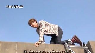 Let's protect Jin (진 BTS)