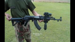 New Pakistani Made AK-47