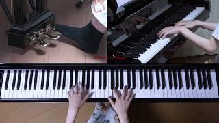 使用楽譜:月刊ピアノ2019年6月号、 採譜者:川田千春、 2019年5月20日 ...
