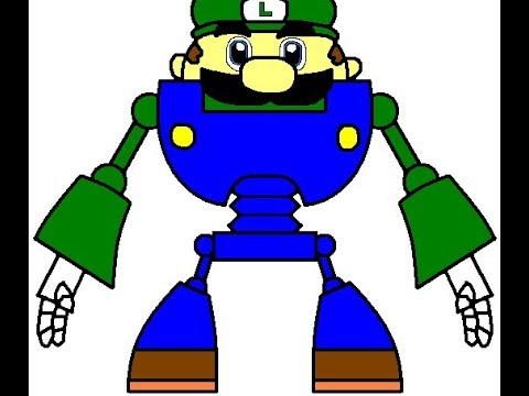 Armored Core Last Raven Luigi Wins By Doing Nothing Youtube