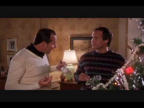 That There's an RV - Christmas Vacation