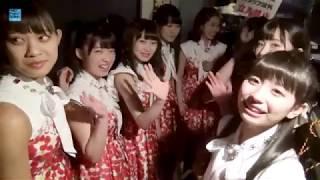 ハロ!ステ#266 (2018/04/15 at 高崎 club FLEEZ)