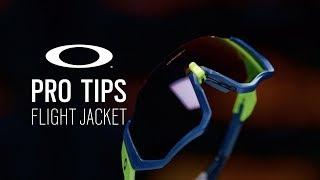 Flight Jacket | OAKLEY PRO TIPS