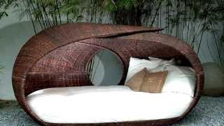 Modern Patio Furniture Styles