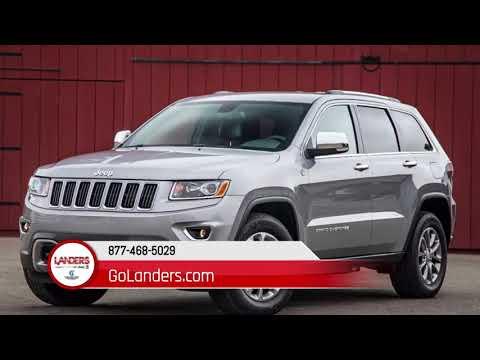 2018 Jeep Grand Cherokee Texarkana, AR | Jeep Grand Cherokee Texarkana, AR