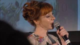 PittsburghCon Ruth Connell FULL Panel 2016 Supernatural