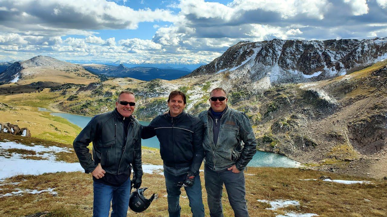 Wild West Tour: Utah, Idaho, Montana & Wyoming - Adventure