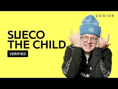"Sueco The Child ""Fast"" Official Lyrics & Meaning 