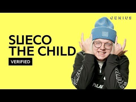 Sueco The Child
