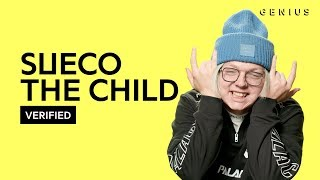 sueco the child fast official lyrics meaning verified