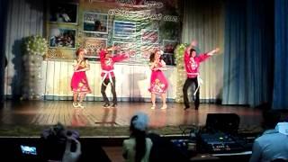Русский танец Моя Марусечка mp3