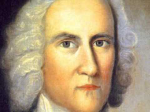 The Sovereignty of God in Salvation - Jonathan Edwards Sermon