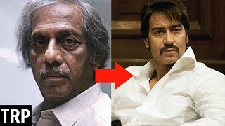 Top 5 Best Bollywood Movies Based on Real Life Gangsters