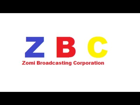 Zomi Broadcasting Corporation - ZBC Live Stream