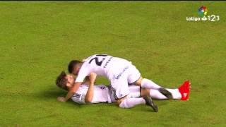 Resumen de UCAM Murcia vs Real Oviedo (0-1)