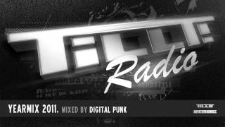 TiLLT! Radio - TiLLT Records Yearmix 2011 - Mixed by Digital Punk