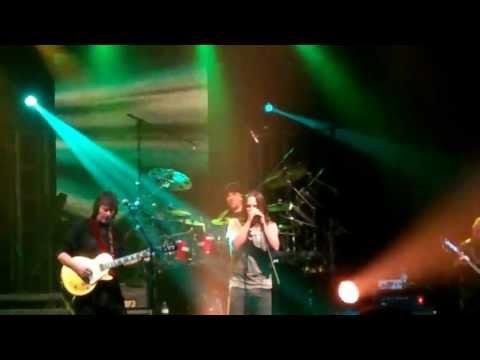 Steve Hackett - I know what I like - Milan April, 23rd 2013
