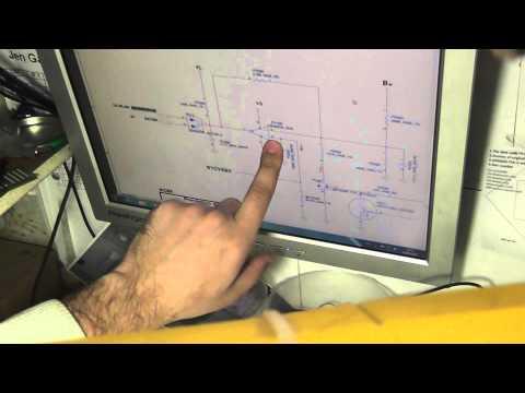 Ремонт подробно Диагностика для начинающих типовуха LA-5891P не реагирует на кнопку вкл