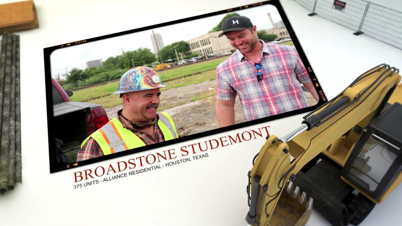 Hart Plumbing Project - Broadstone Studemont