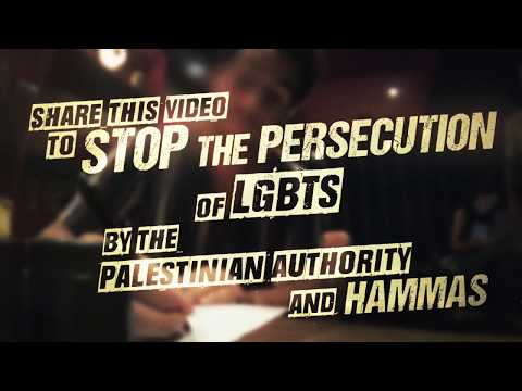 PERSECUTION OF THE LGBT COMMUNITY IN THE PALESTINIAN AUTHORI