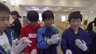 野見小学校6年生による、企業PR動画。ロングバージョン 「イズモ葬祭 ...