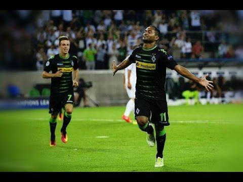 Raffael Caetano de Araújo vs Young Boys Bern (Home) 2016/17 | ᴴᴰ