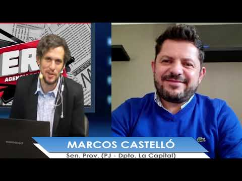 Marcos Castelló: