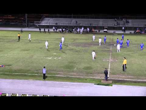 Heritage JV @ Viera High School Highlights