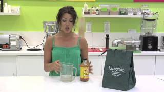 How To Make Homemade Fruit & Vegetable Wash : Healthy Diets With Fruits & Veggies