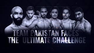 Brave 17   MMA Pakistan   Promo 02   Urdu