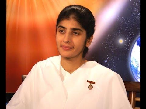 Inspirational Talk by BK Shivani at Atul Group of Co. VALSAD LIVE 12/05/2014 at 11.00am