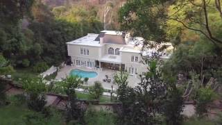 1485 Stone Canyon Road - Gated Estate for sale in Bel Air for $7,999,000