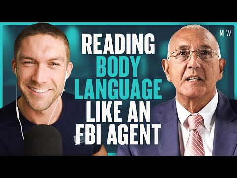 An FBI Agent's Guide To Body Language - Joe Navarro | Modern Wisdom Podcast 389