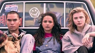Chloe Grace Moretz on the gay conversion Sundance drama 'The Miseducation of Cameron Post'