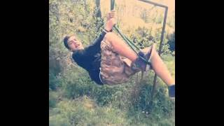Miley Cirus parodye