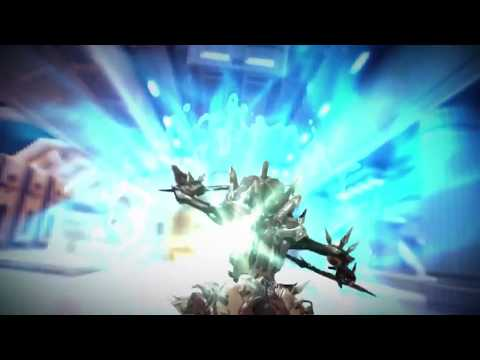 New cooperative mode Warframe Official Beasts of the Sanctuary Coming Soon Trailer