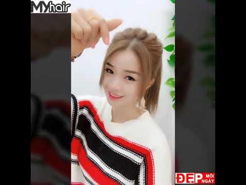 10 kiểu tết tóc đẹp cho tóc nâu tây – Đẹp Mỗi Ngày | Top 10 Brown Hairstyle 2019