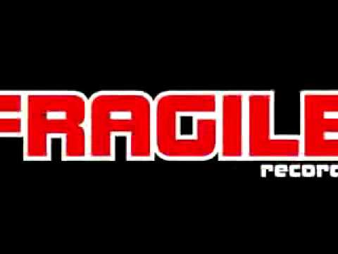 Afrikaner - Monrovia (Radio Edit) - FRAGILE