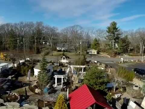 Back Yard Living -Hardscaping Supply Center in Abington, MA